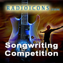 RadioIcons.com Songwriting Competition